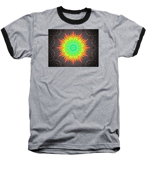 Klidanature Sun  Baseball T-Shirt