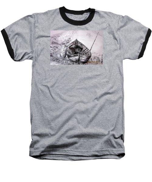 Klotok  Baseball T-Shirt