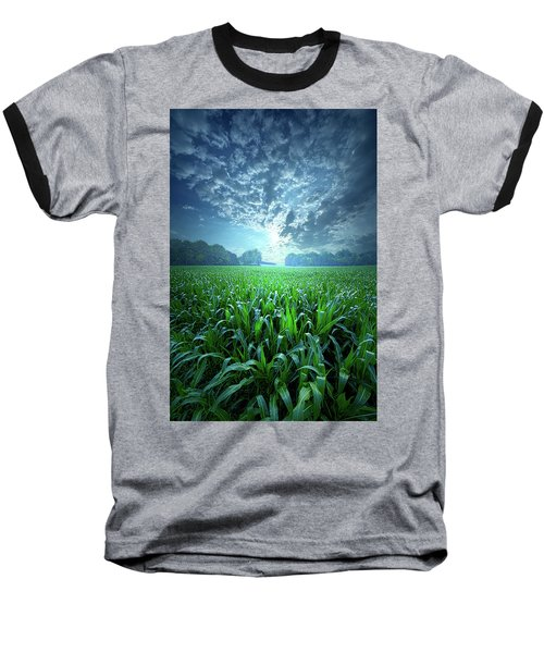 Knee High Baseball T-Shirt