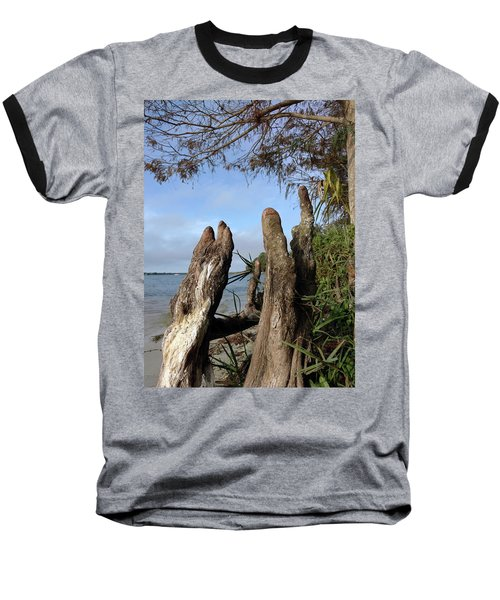 Knees Baseball T-Shirt