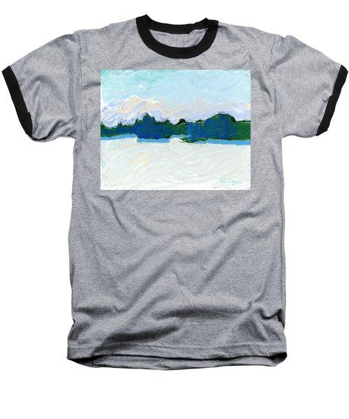 Knife Lake Baseball T-Shirt