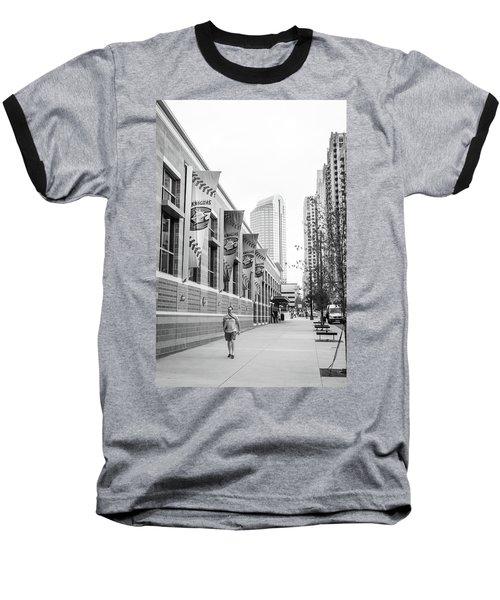 Knights Baseball Stadium Baseball T-Shirt