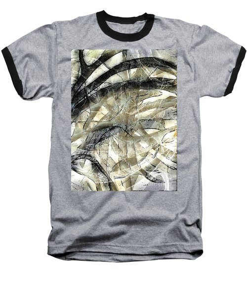 Knotty Baseball T-Shirt