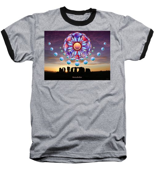 Knowledge Baseball T-Shirt