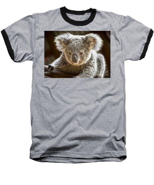 Koala Kid Baseball T-Shirt