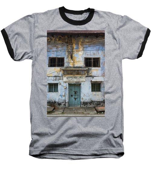Kochi Spices Baseball T-Shirt