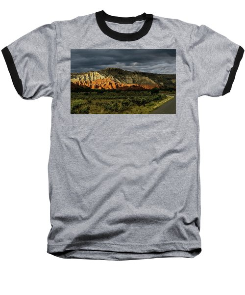 Kodachrome 1 Baseball T-Shirt