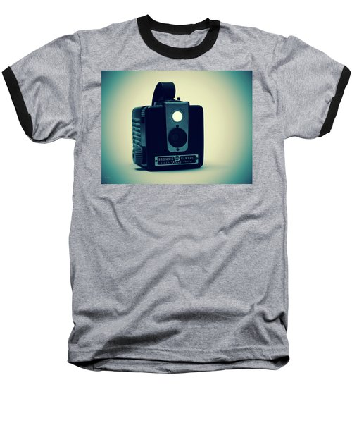 Kodak Brownie Baseball T-Shirt