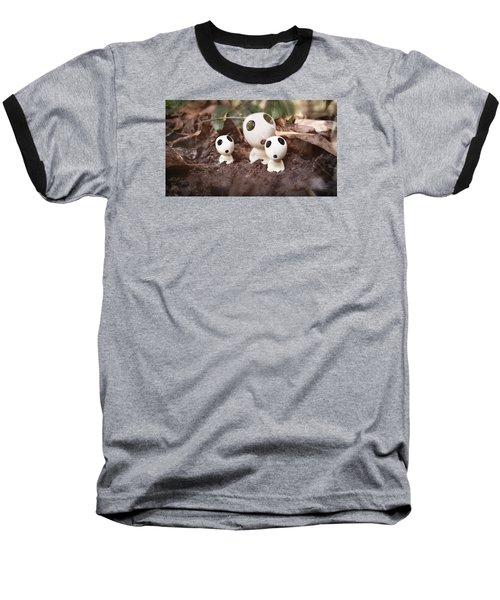 Kodama  Baseball T-Shirt