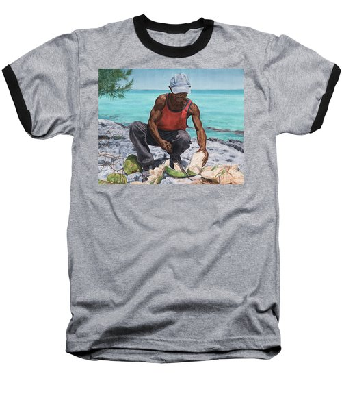 Kokoye I Baseball T-Shirt