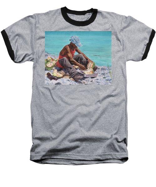 Kokoye II Baseball T-Shirt