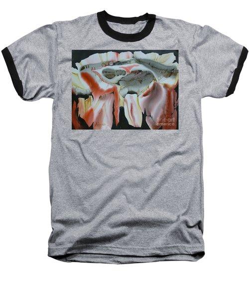 Kommodo Baseball T-Shirt