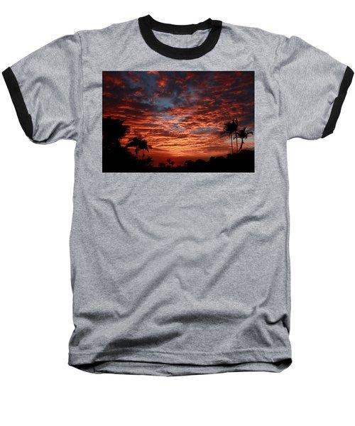 Kona Fire Sky Baseball T-Shirt