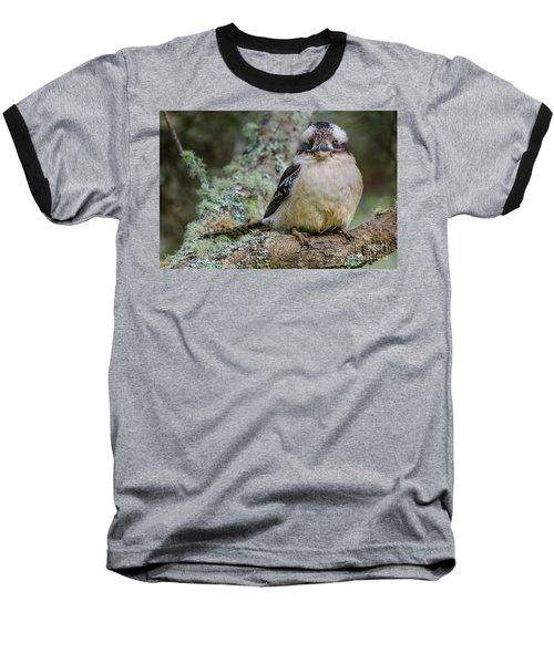 Kookaburra 3 Baseball T-Shirt