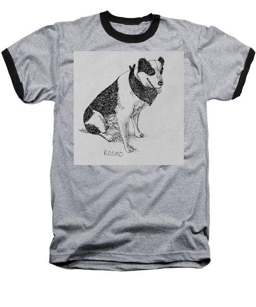 Kosmo Baseball T-Shirt