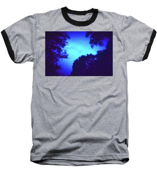Kosmos Baseball T-Shirt