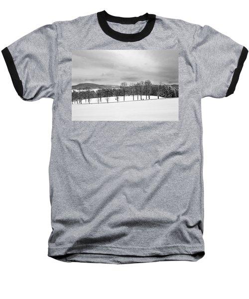 Kripalu Baseball T-Shirt
