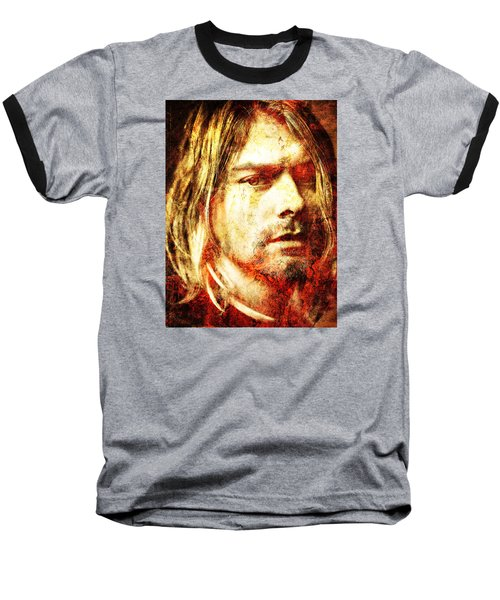 Kurt Baseball T-Shirt