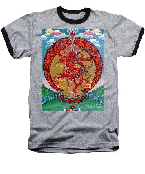 Kurukula Baseball T-Shirt