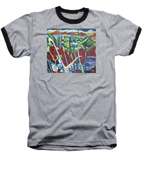 Kwala Zulu Baseball T-Shirt