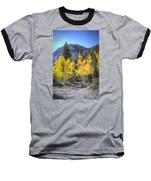 Kyle Canyon Aspen Baseball T-Shirt