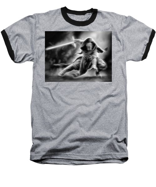 Kylo Ren Nothing Will Stand In Our Way Baseball T-Shirt