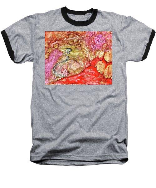 Kyoto Spring Baseball T-Shirt