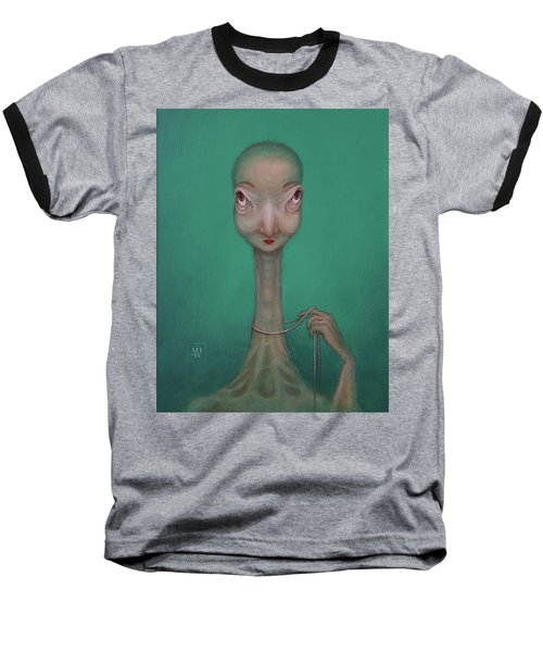 La Coquette  Baseball T-Shirt