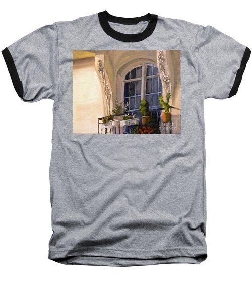 La Fenetre Baseball T-Shirt