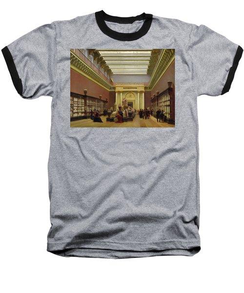 La Galerie Campana Baseball T-Shirt