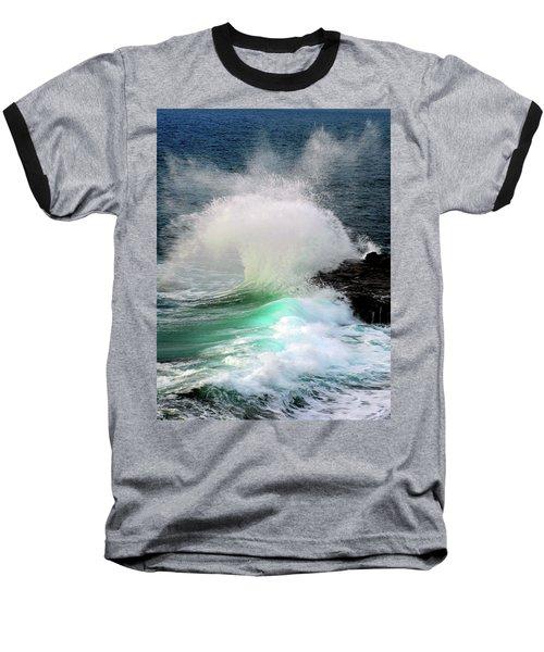 La Jolla Surge Baseball T-Shirt