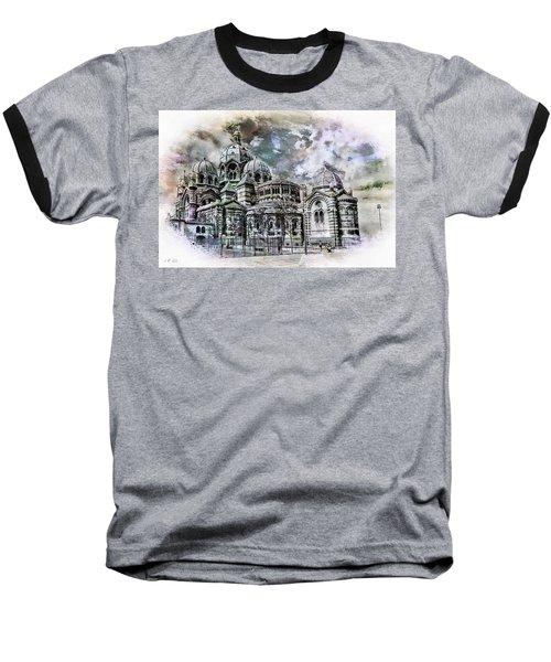 La Major 31 Baseball T-Shirt