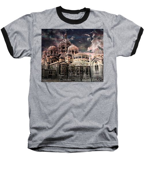 La Major 4 Baseball T-Shirt
