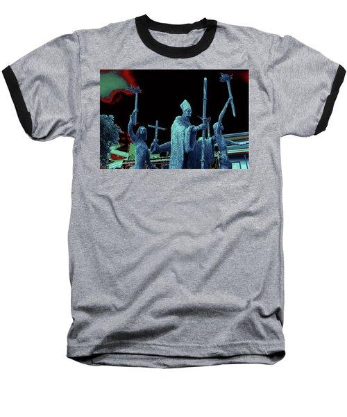 La Rogativa 2106 Baseball T-Shirt