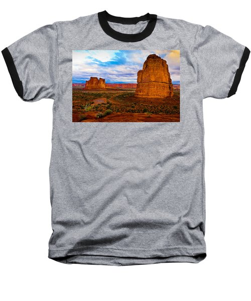 La Sal Daylight Baseball T-Shirt
