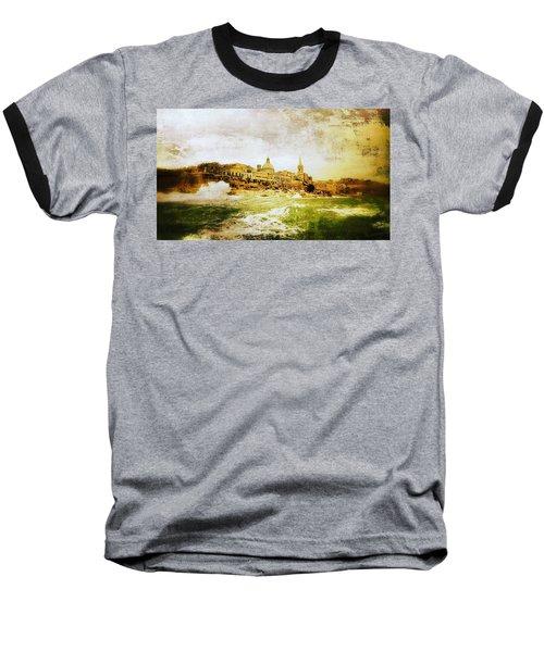 La Valletta Baseball T-Shirt