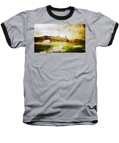 La Valletta Baseball T-Shirt