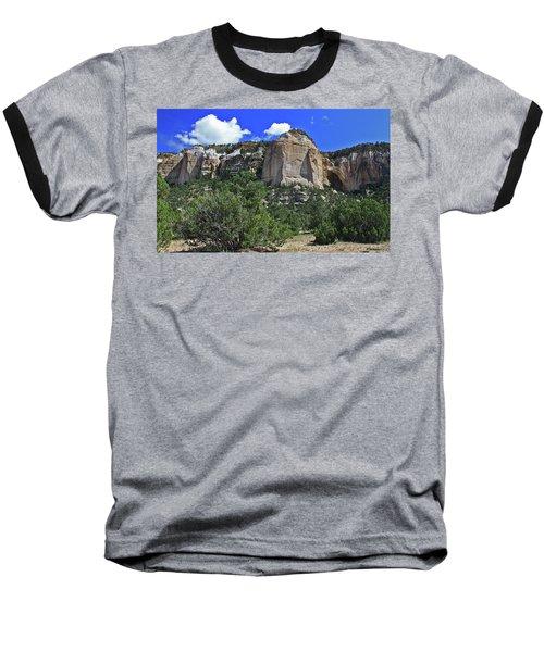 La Ventana Arch Baseball T-Shirt