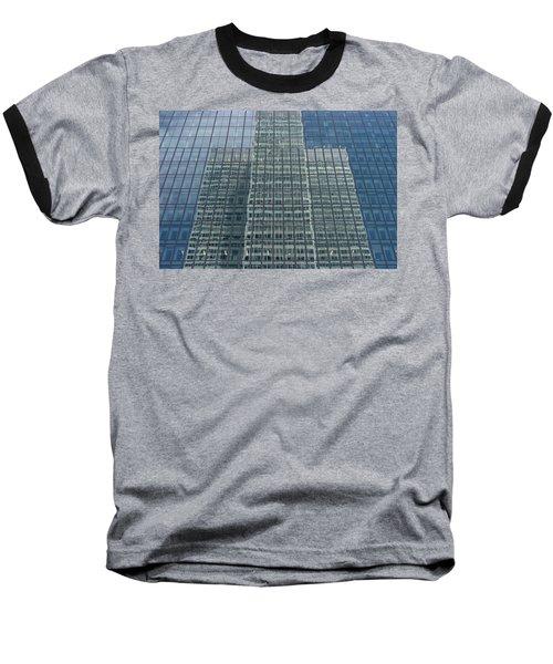 La Villa De Maria Baseball T-Shirt