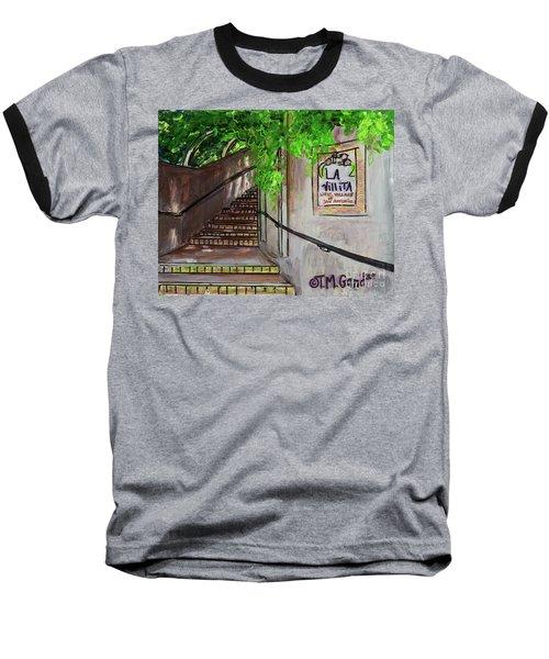 La Villita Baseball T-Shirt