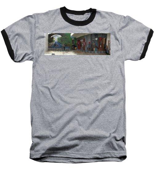 Labor Of Love II Baseball T-Shirt
