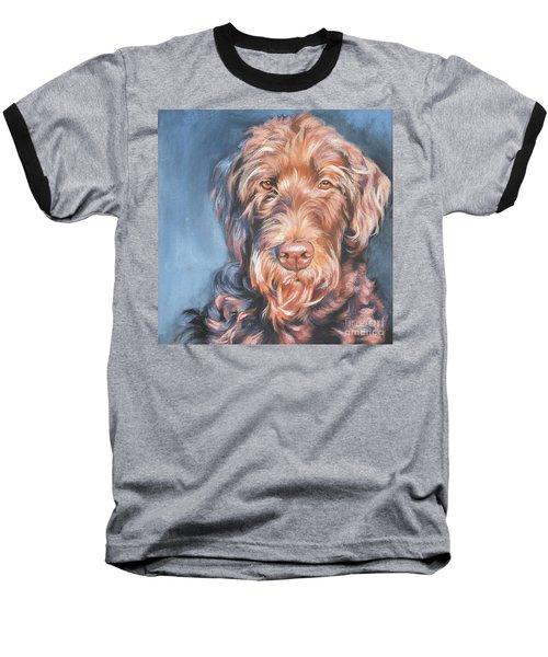Labradoodle Baseball T-Shirt