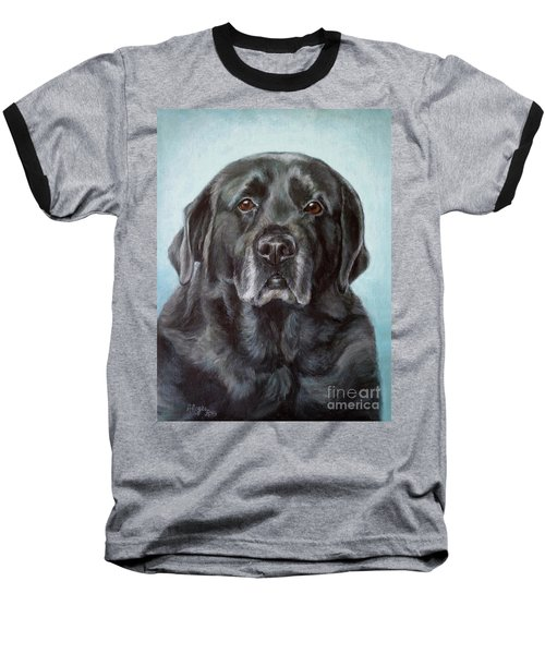 Labs Are The Most Sincere Baseball T-Shirt