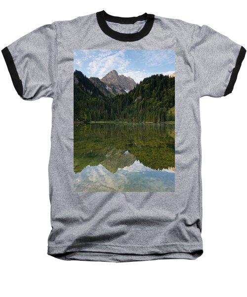 Lac Des Plagnes Baseball T-Shirt