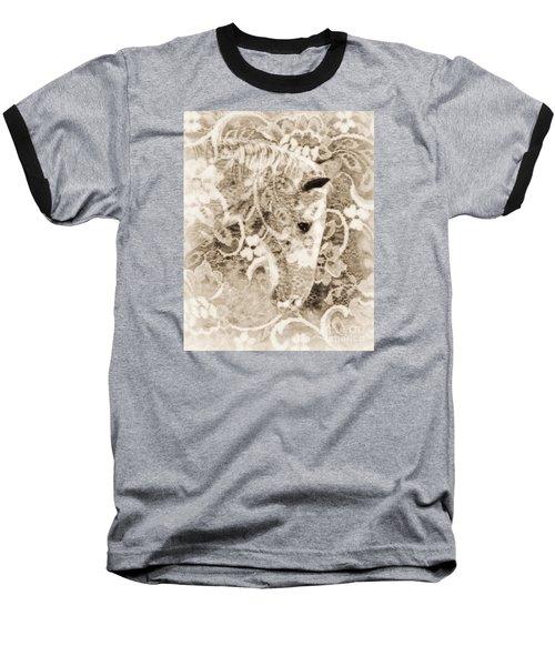 Lacey Baseball T-Shirt