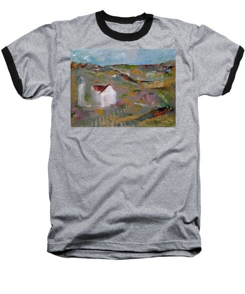 Lackawanna Capture Baseball T-Shirt