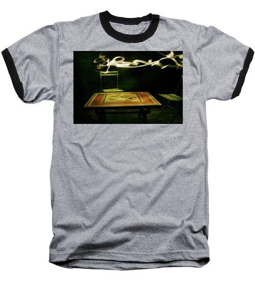 Lacoste Baseball T-Shirt