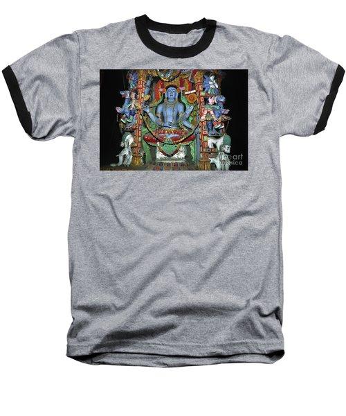 Ladakh_27-5 Baseball T-Shirt by Craig Lovell