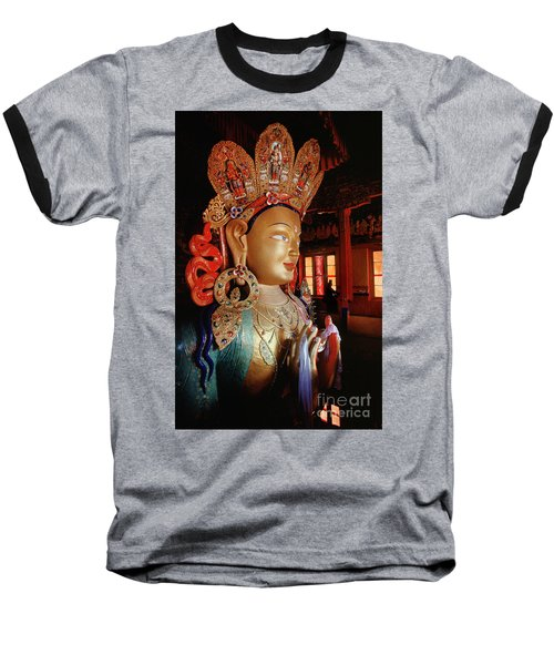 Ladakh_41-2 Baseball T-Shirt