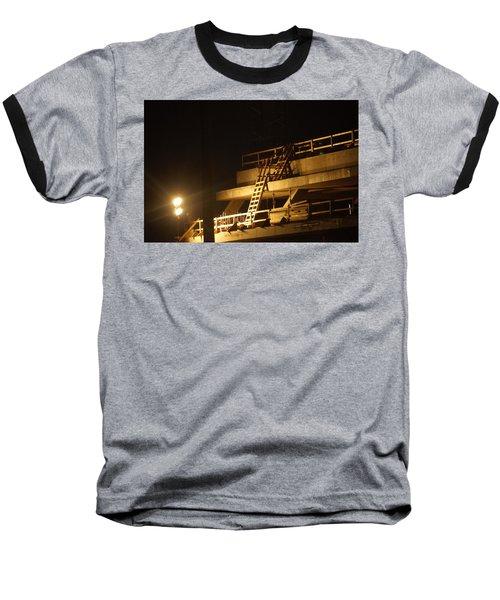 Ladder Baseball T-Shirt